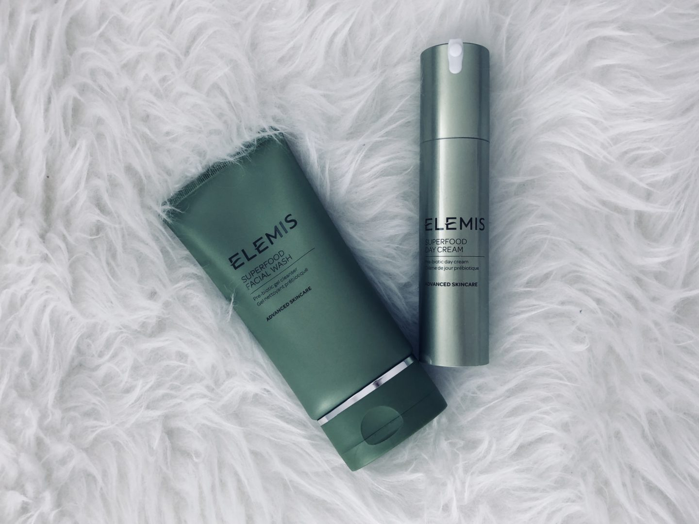 Superfoods and Skincare with Elemis